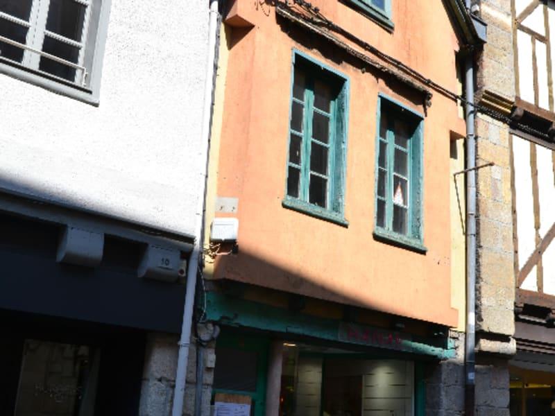 Vente local commercial Quimper 187600€ - Photo 1