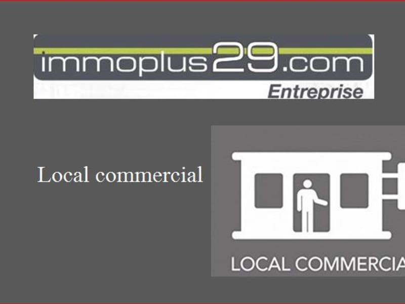 Vente local commercial Quimper 187600€ - Photo 3