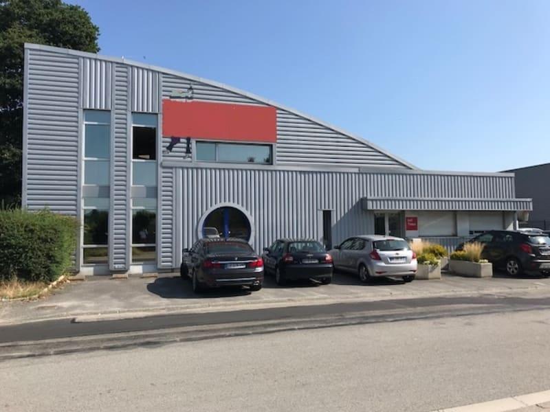 Location local commercial Quimper 3300€ CC - Photo 1