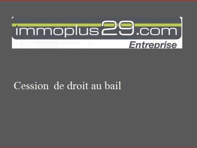 Cession de bail boutique Quimper 2629€ CC - Photo 1