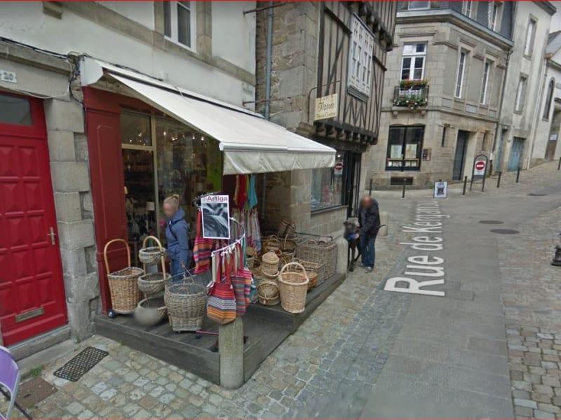 Location local commercial Quimper 1520€ CC - Photo 1