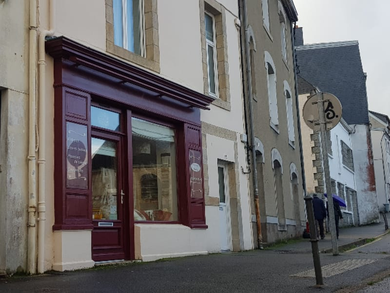 Vente local commercial Quimper 54 200€ - Photo 1