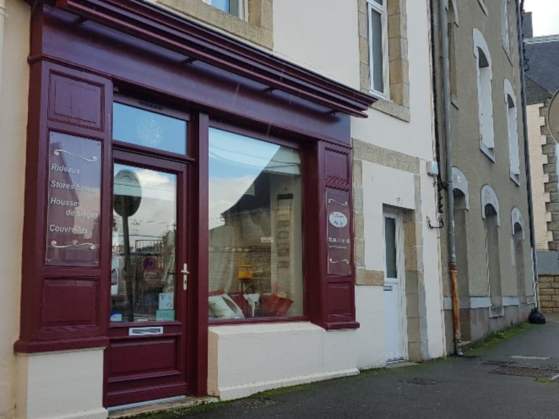 Location local commercial Quimper 450€ CC - Photo 1
