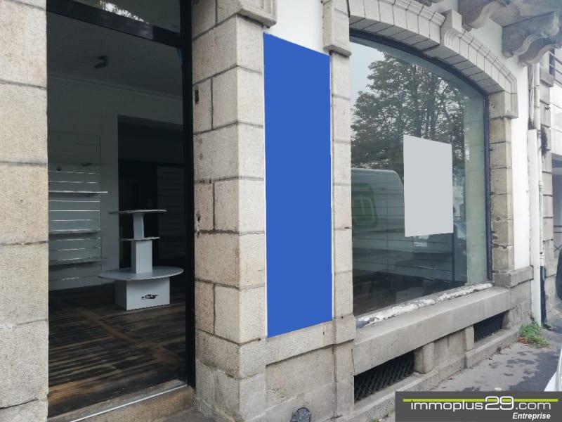Location local commercial Quimper 990€ CC - Photo 1