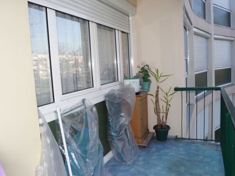 Sale apartment Mourenx 64500€ - Picture 1