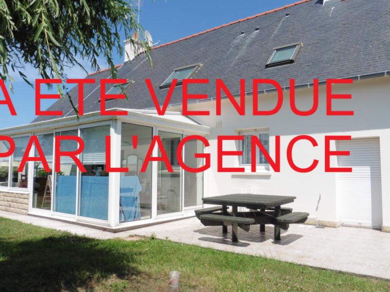 Sale house / villa Lesconil 262500€ - Picture 1