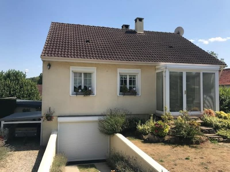Sale house / villa Pernant 164 000€ - Picture 1