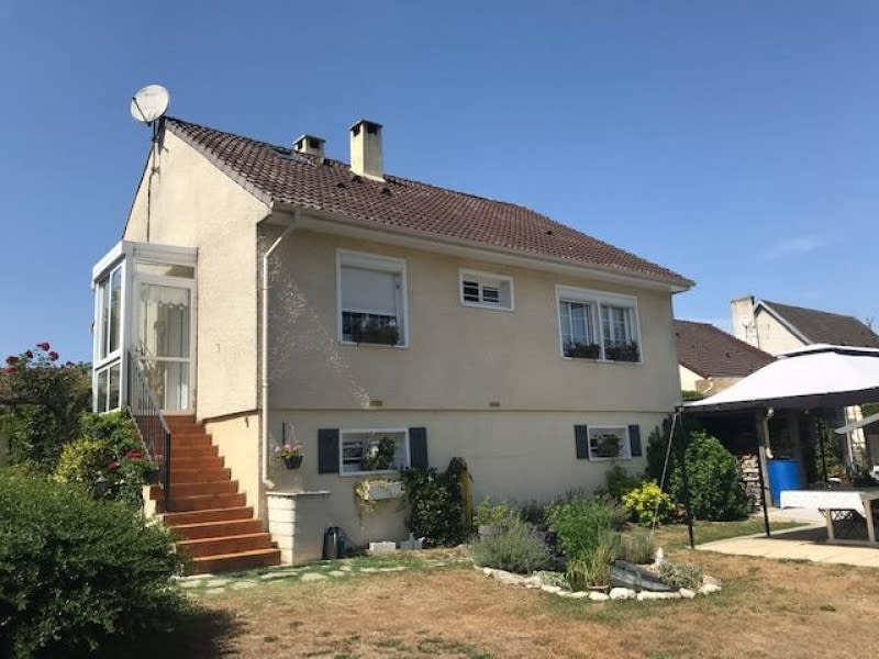 Sale house / villa Pernant 164 000€ - Picture 2