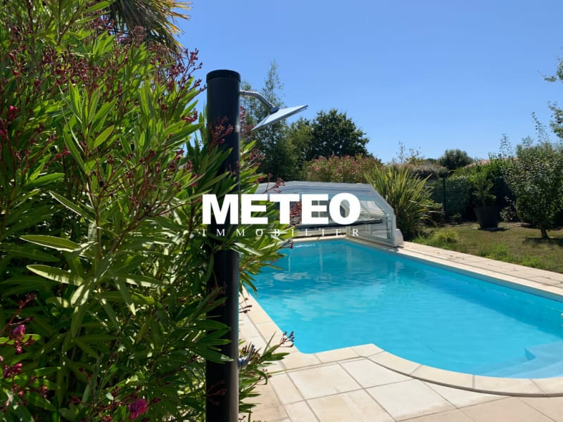 Vente maison / villa Les sables d olonne 425 000€ - Photo 1