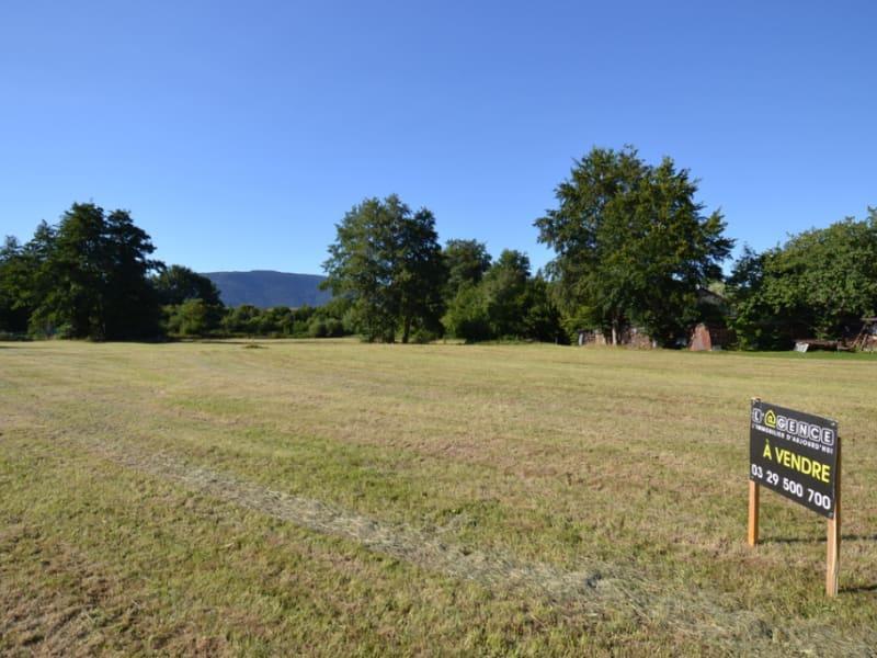 Vente terrain Remomeix 45000€ - Photo 3