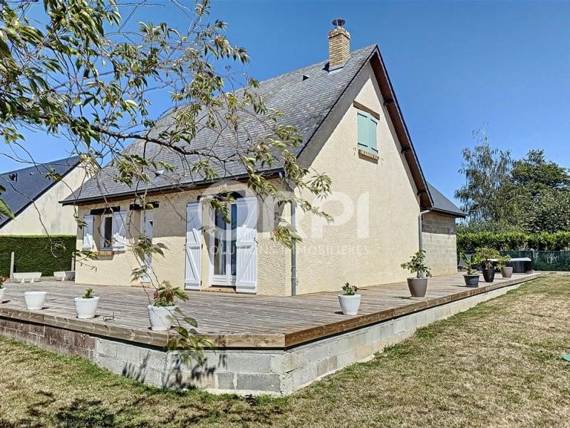 Maison avec sous sol total - 5 chambres - Proche Les Andelys - 1