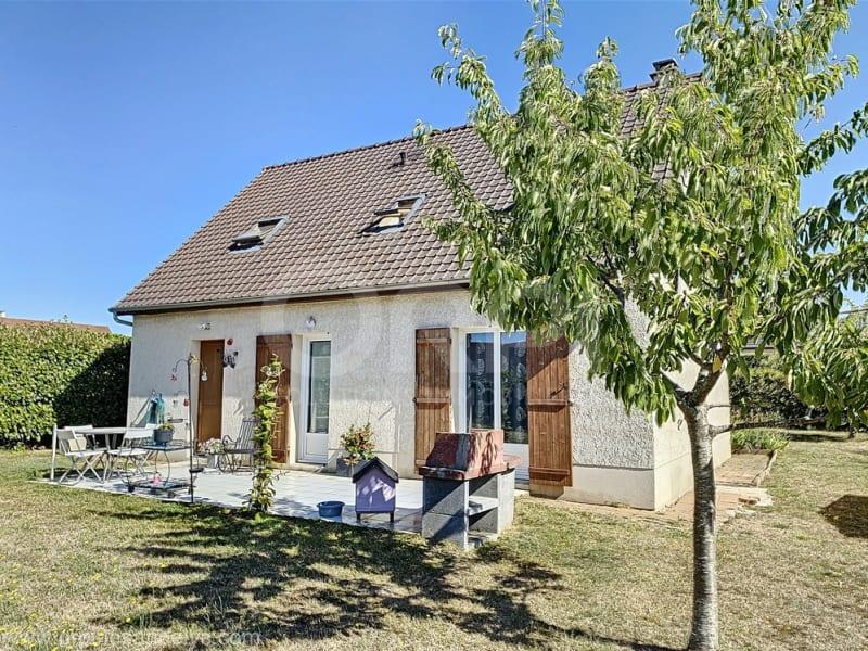 Vente maison / villa Les andelys 210000€ - Photo 2