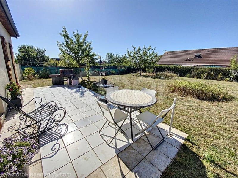 Vente maison / villa Les andelys 210000€ - Photo 8