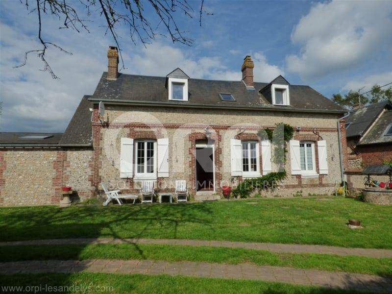 Proche Les Andelys - Maison ancienne  - 3 chambres