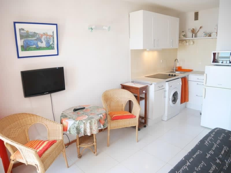 Vente appartement Le barcares 62 500€ - Photo 4