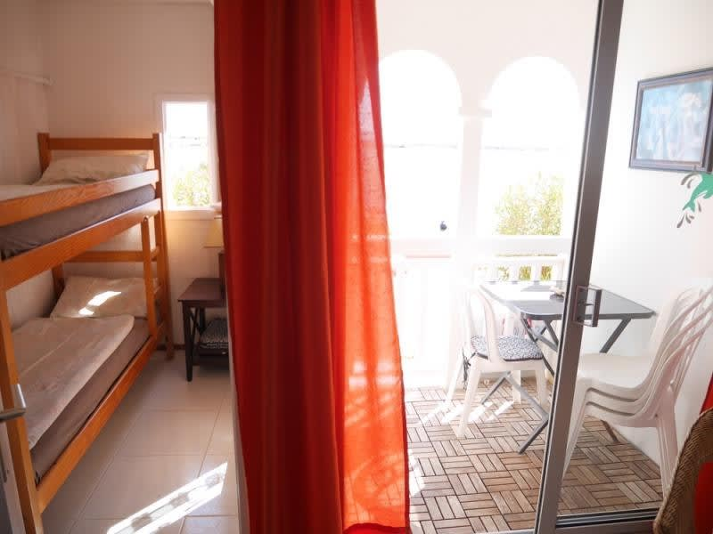 Vente appartement Le barcares 62 500€ - Photo 5