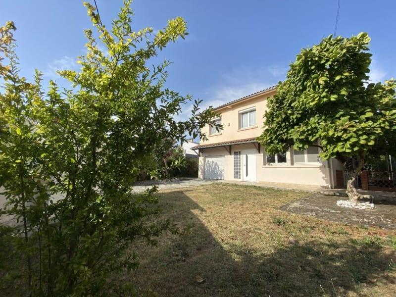 Sale house / villa L' union 415000€ - Picture 1