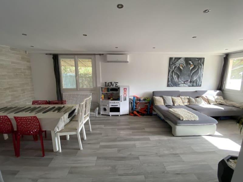 Sale house / villa L' union 415000€ - Picture 2