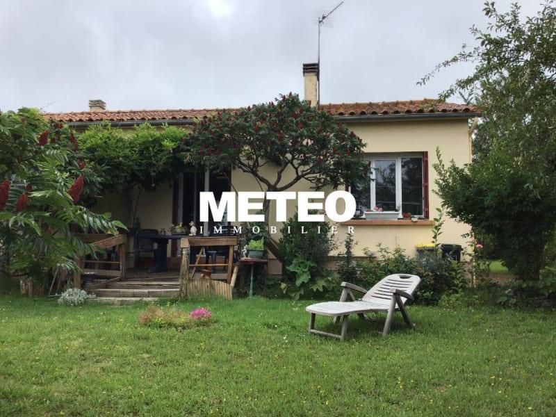 Sale house / villa La jonchere 159750€ - Picture 6