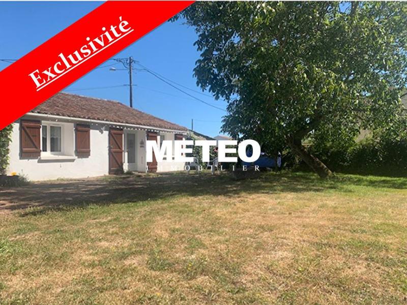 Sale house / villa Angles 124700€ - Picture 1