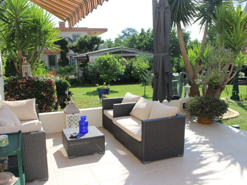 Sale apartment Saint laurent du var 359 000€ - Picture 1