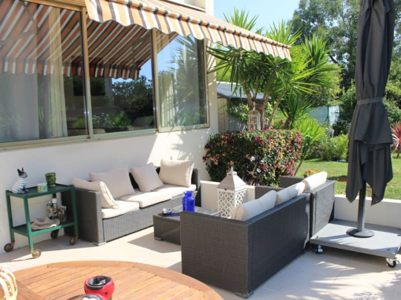 Sale apartment Saint laurent du var 359 000€ - Picture 4