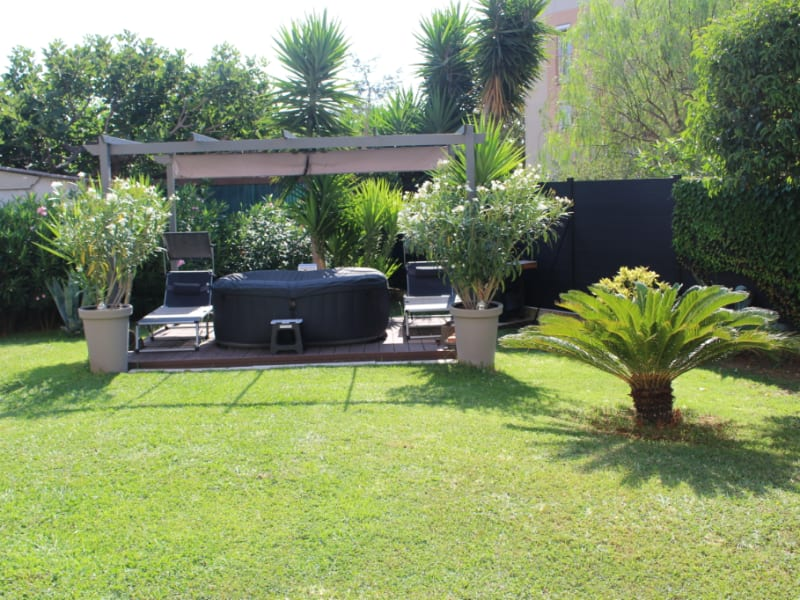 Sale apartment Saint laurent du var 359 000€ - Picture 7