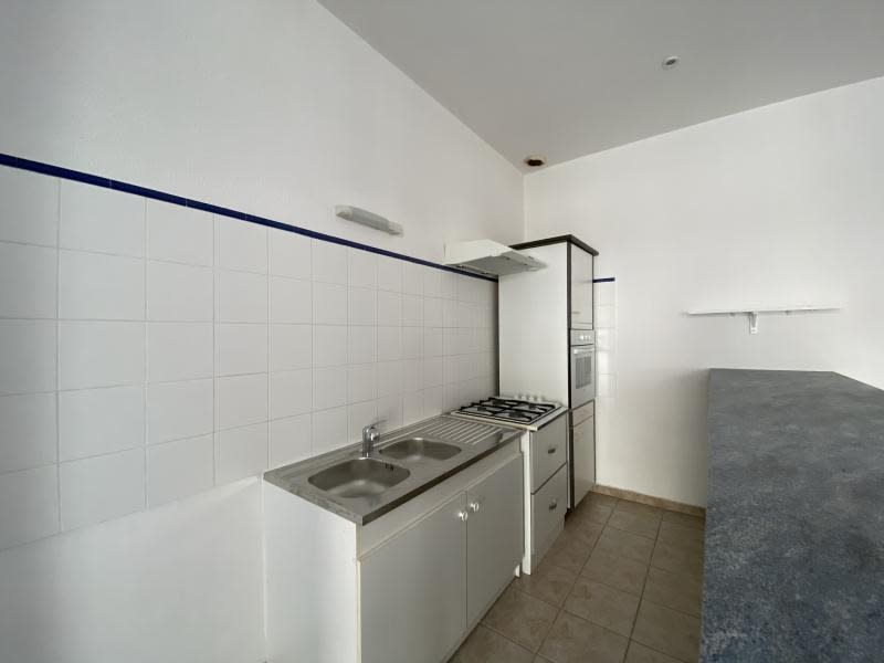 Alquiler  apartamento Beziers 590€ CC - Fotografía 3