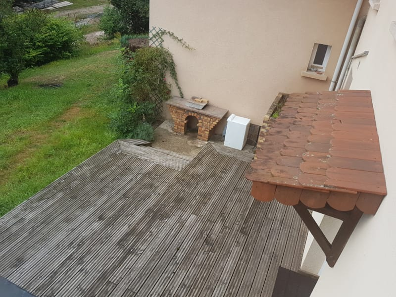 Vente maison / villa St die 129 900€ - Photo 2