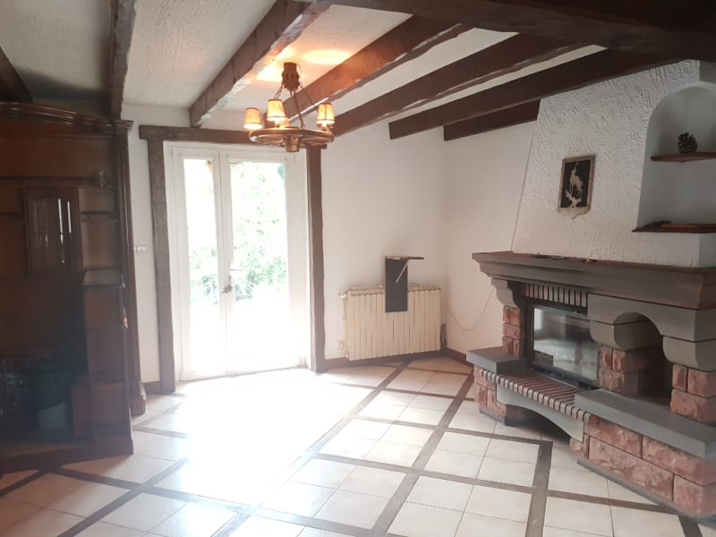 Vente maison / villa St die 129 900€ - Photo 7