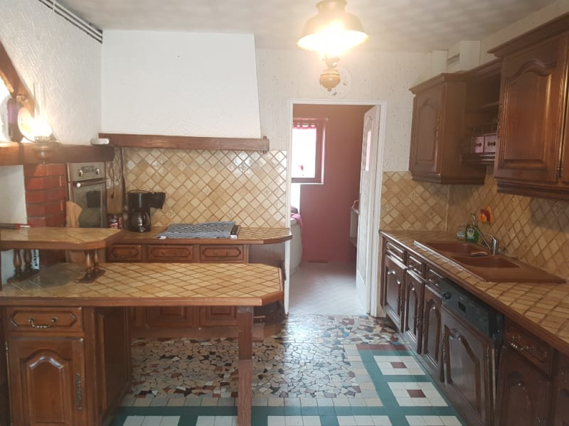 Vente maison / villa St die 129 900€ - Photo 8