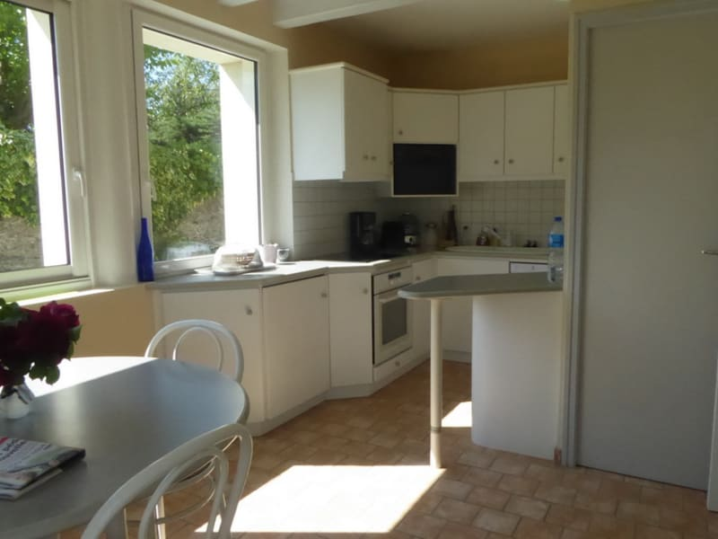 Vente maison / villa Angers 438000€ - Photo 8