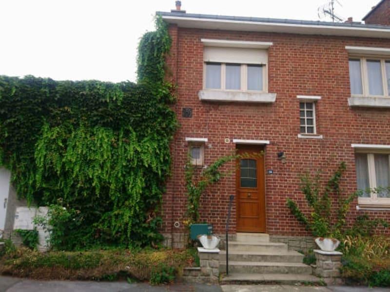 Sale house / villa Avesnes le comte 117000€ - Picture 1