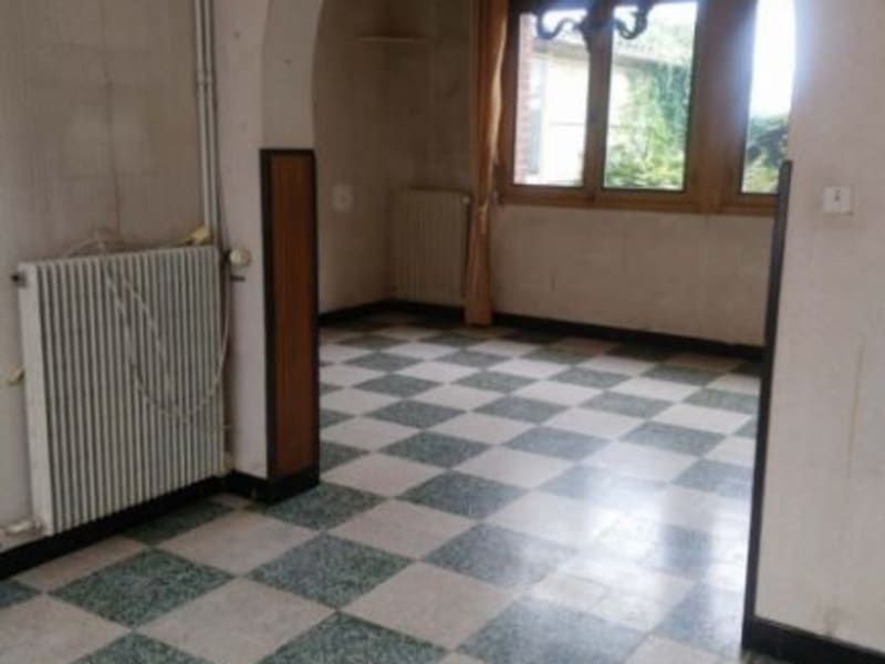Sale house / villa Avesnes le comte 117000€ - Picture 2