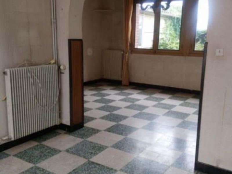 Vente maison / villa Avesnes le comte 117000€ - Photo 2