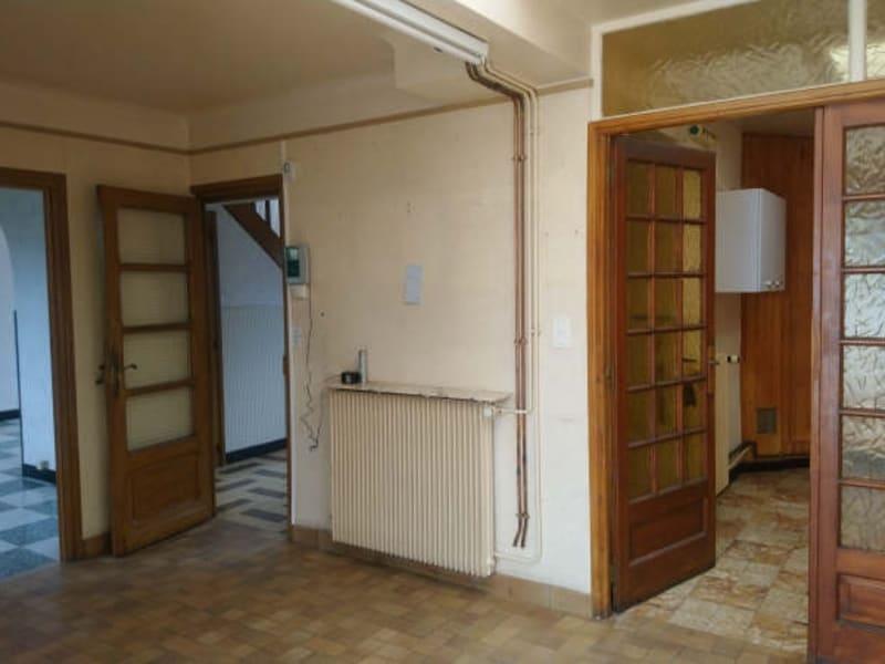 Vente maison / villa Avesnes le comte 117000€ - Photo 3