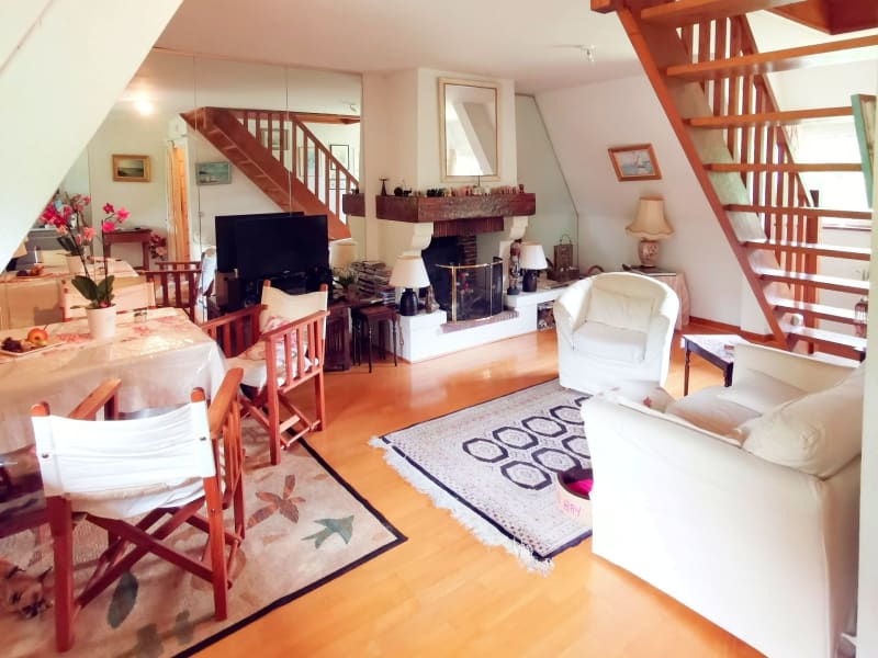 Sale apartment Tourgéville 179 000€ - Picture 2