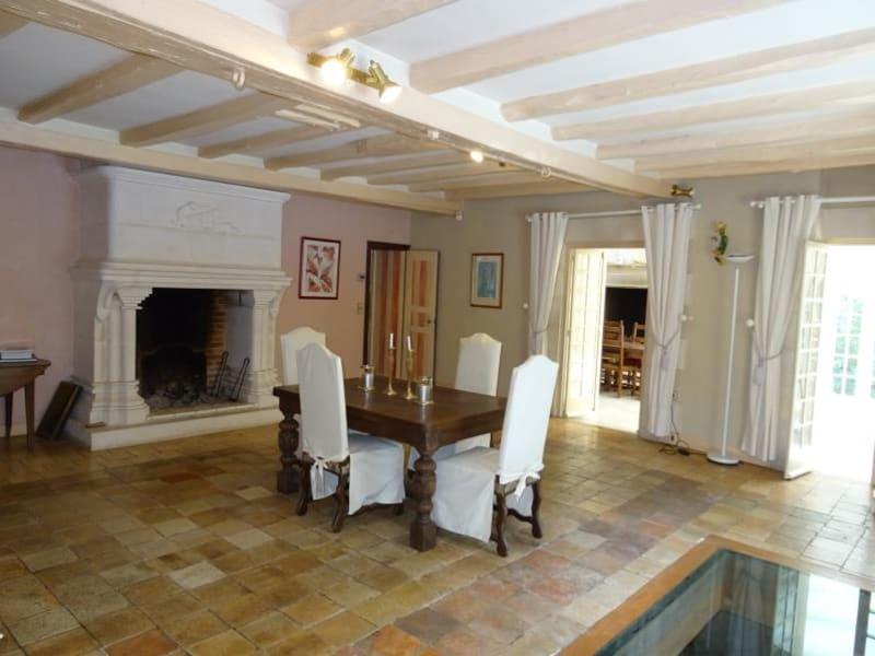 Vente maison / villa St cyr sur loire 803000€ - Photo 4