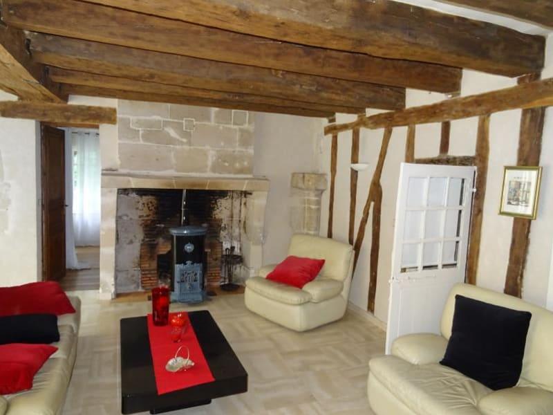 Vente maison / villa St cyr sur loire 803000€ - Photo 10