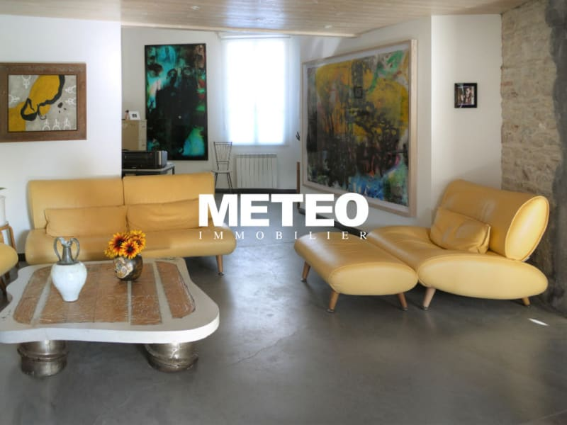 Sale house / villa Les sables d olonne 693000€ - Picture 2