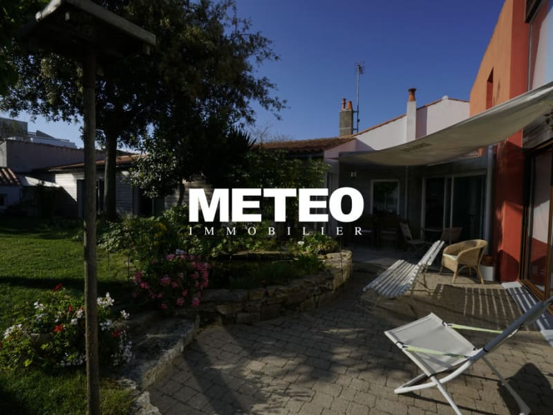 Sale house / villa Les sables d olonne 693000€ - Picture 13
