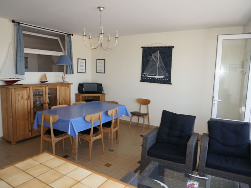 Vacation rental apartment Stella 548€ - Picture 1