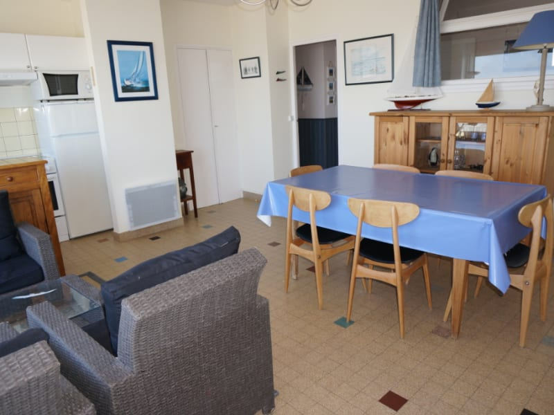 Vacation rental apartment Stella 548€ - Picture 2