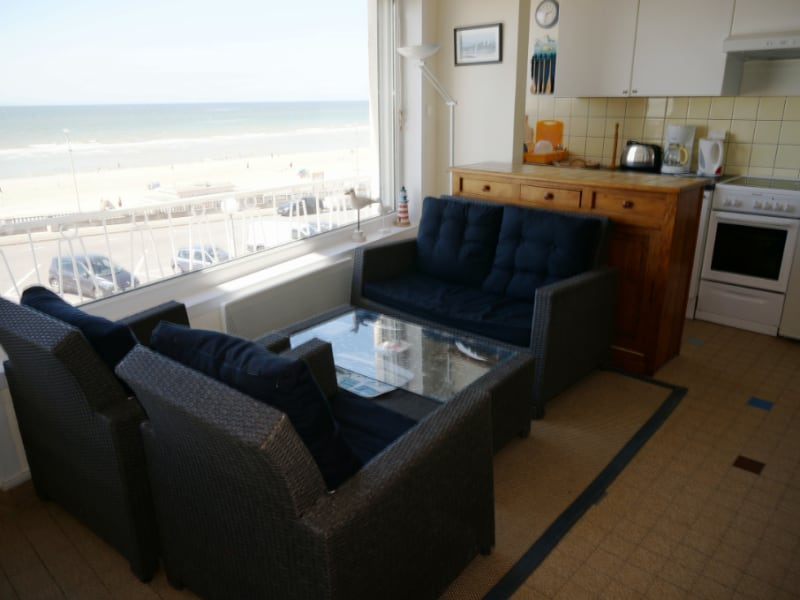 Vacation rental apartment Stella 548€ - Picture 3