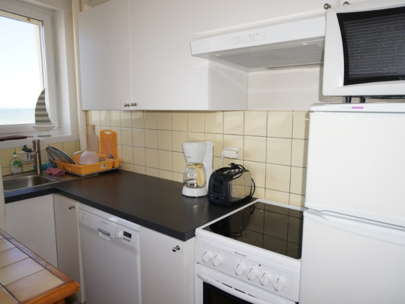 Vacation rental apartment Stella 548€ - Picture 4