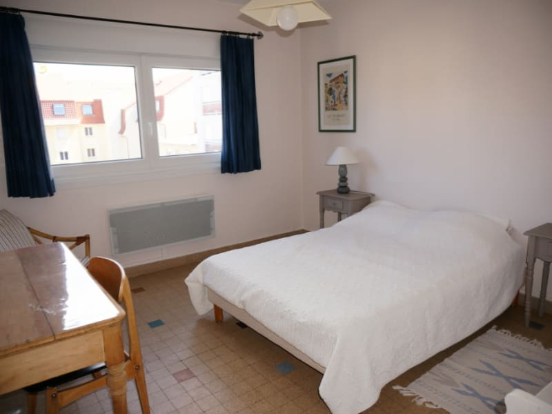 Vacation rental apartment Stella 548€ - Picture 5