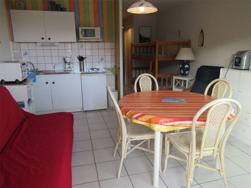 Location vacances appartement Stella  - Photo 1