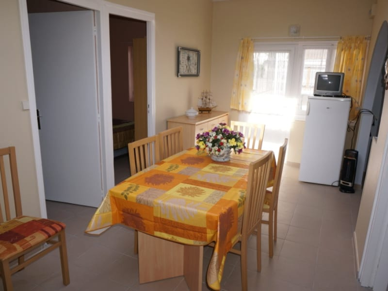Vacation rental house / villa Stella 331€ - Picture 1