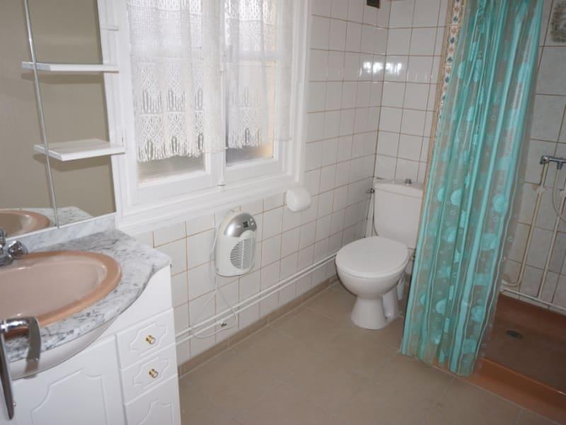 Vacation rental house / villa Stella 326€ - Picture 6