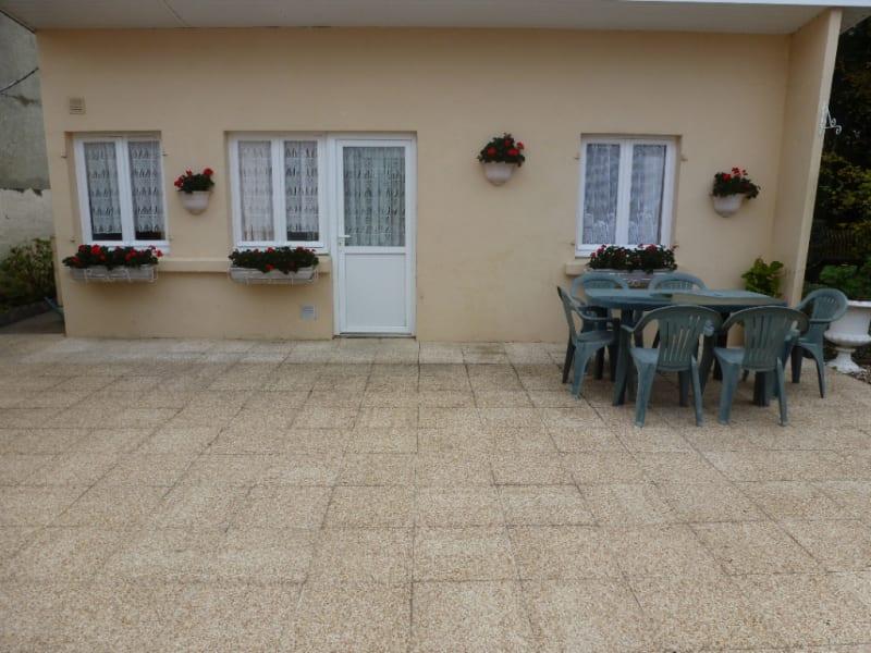 Vacation rental house / villa Stella 326€ - Picture 7